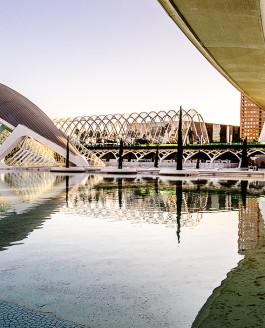 Diario di viaggio – Valencia