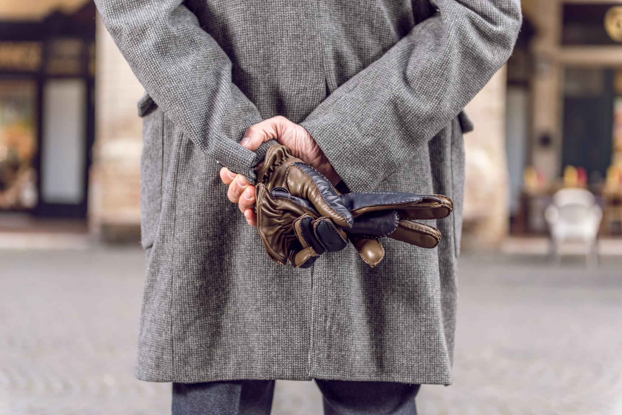 Foto prodotto moda uomo passagrilli