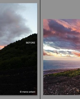 Corso di Photoshop e Lightroom