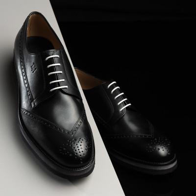 Still-life scarpe uomo Emode