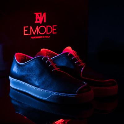 Still-life scarpe E.MODE