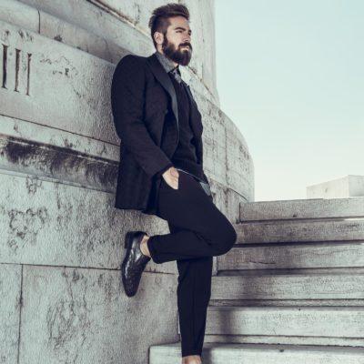 Catalogo moda scarpe GNV autunno/inverno 2016