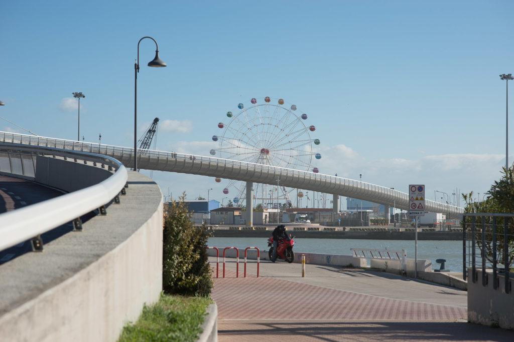 Pescara porto