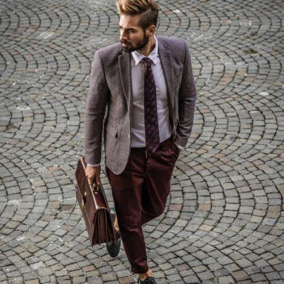 Catalogo accessori moda uomo