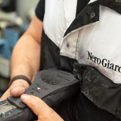 Company profile NeroGiardini